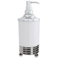 Дозатор жидкого мыла Boheme Hermitage 10359