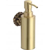 Дозатор жидкого мыла Bronze de Luxe K25027