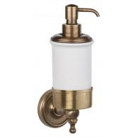 Дозатор жидкого мыла Tiffany World Bristol TWBR108br