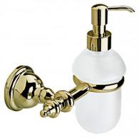 Дозатор жидкого мыла Webert Armony AM500201065 бронза