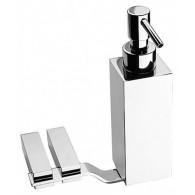 Дозатор жидкого мыла Webert Wolo WO500201015