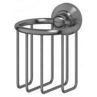 Держатель освежителя 3SC Stilmar STI 423 античное серебро