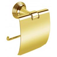 Бумагодержатель Colombo Hermitage В3391.HPS золото
