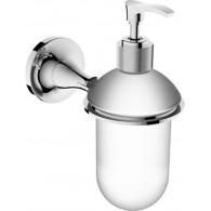 Дозатор жидкого мыла Rush Corsica CO42810