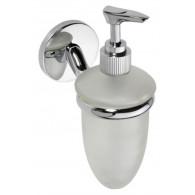 Дозатор жидкого мыла Bemeta Alfa 102408022