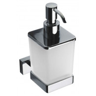 Дозатор жидкого мыла Bemeta Plaza 118209049