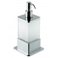 Дозатор жидкого мыла Bemeta Plaza 140109161