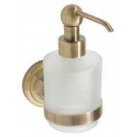Дозатор жидкого мыла Bemeta Retro 144109107