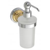 Дозатор жидкого мыла Bemeta Retro 144209018