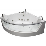 Акриловая ванна Grossman GR-14114