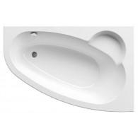 Акриловая ванна Ravak Asymmetric 150х100 без г/м R