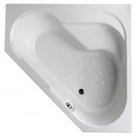 Акриловая ванна Jacob Delafon Bain Douche 145х145 R