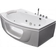Акриловая ванна Grossman GR-16010