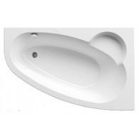 Акриловая ванна Ravak Asymmetric 160х105 без г/м R