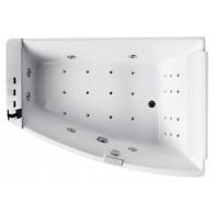 Акриловая ванна Orans OLS-BT65100 170x120 см R