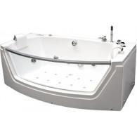 Акриловая ванна Grossman GR-17585