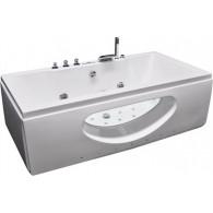 Акриловая ванна Grossman GR-17085