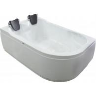 Акриловая ванна Royal Bath Norway 180 см L