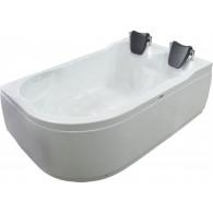 Акриловая ванна Royal Bath Norway 180 см R