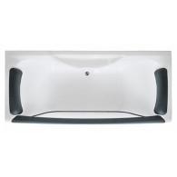 Акриловая ванна 1Marka AIMA Design Dolce Vita 170x75
