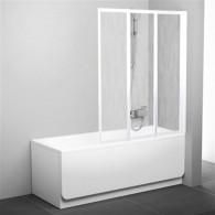 Шторка на ванну Ravak VS3 115 Rain 795S010041