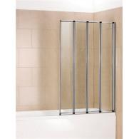 Шторка на ванну RGW Screens SC-23 (800-815)х1500 чистое 03112308-11