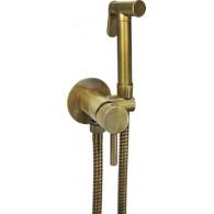 Гигиенический душ Nice Giulini Futuro FSH25/BBR