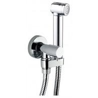 Гигиенический душ Bossini Alexa-Brass E57001 CR
