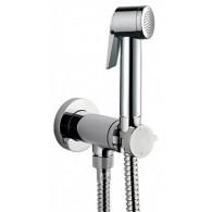 Гигиенический душ Bossini Paloma Flat Mixer Set E37011