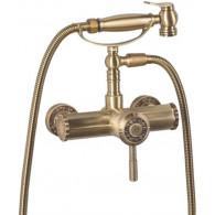 Гигиенический душ Bronze de Luxe 10135