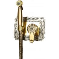 Гигиенический душ Bronze de Luxe 10136