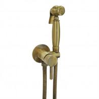 Гигиенический душ Nice Giulini Futuro FSH25/1531BBR