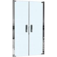 Душевая дверь Weltwasser WW600 600K2-100