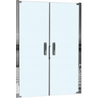 Душевая дверь Weltwasser WW600 600K2-120