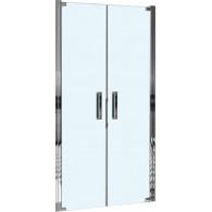 Душевая дверь Weltwasser WW600 600K2-80