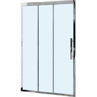 Душевая дверь Weltwasser WW600 600S3-100 L