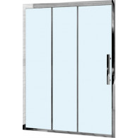Душевая дверь Weltwasser WW600 600S3-140 L