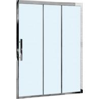 Душевая дверь Weltwasser WW600 600S3-140 R