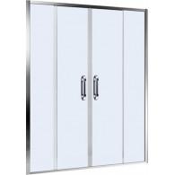 Душевая дверь Weltwasser WW900 900S4-140