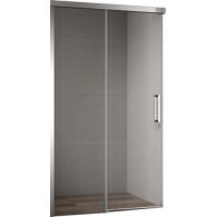 Душевая дверь Cezares Duet Soft BF 1 120 C Cr