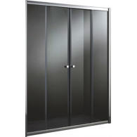 Душевая дверь Cezares Anima BF2 180 C Cr