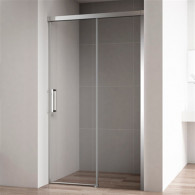 Душевая дверь Cezares Duet Soft BF 1 130 C Cr