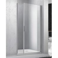 Душевая дверь BelBagno Sela B 1 90 C Cr