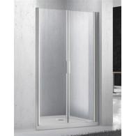Душевая дверь BelBagno Sela B 2 100 C Cr