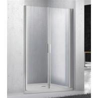 Душевая дверь BelBagno Sela B 2 110 C Cr