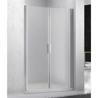 Душевая дверь BelBagno Sela B 2 110 Ch Cr