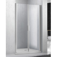 Душевая дверь BelBagno Sela B 2 90 C Cr