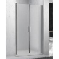 Душевая дверь BelBagno Sela B 2 90 Ch Cr