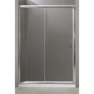 Душевая дверь BelBagno Uno BF 1 105 C Cr