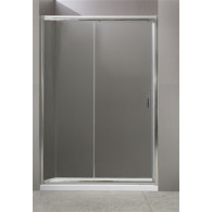 Душевая дверь BelBagno Uno BF 1 120 C Cr